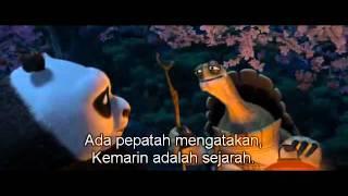 Kungfu Panda - Hari ini adalah Anugrah/Present teks/substitle indonesia.flv