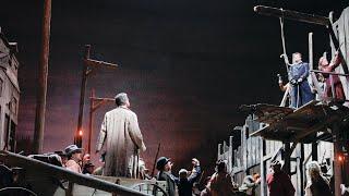 Met Opera: La Fanciulla del West  |  trailer
