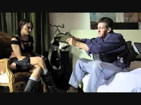 Tomb Raider XXX Trailer with Original Game Music