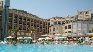 Green Nature Resort & Spa - Marmaris Turkey
