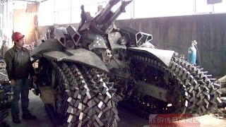 Amazing US Army Robots : Best Documentary