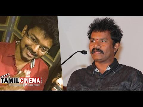 விஜய்யை இயக்குவீர்களா? ஹரி ஓபன் டாக்| Tamil Cinema News