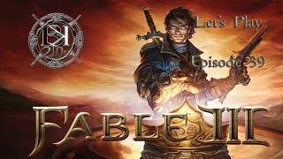 Let's Play Fable III ~ Episode 39 (Gros Vs Arc-En-Ciel)