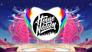 Jonas Blue & Jack & Jack - Rise (RetroVision Remix)