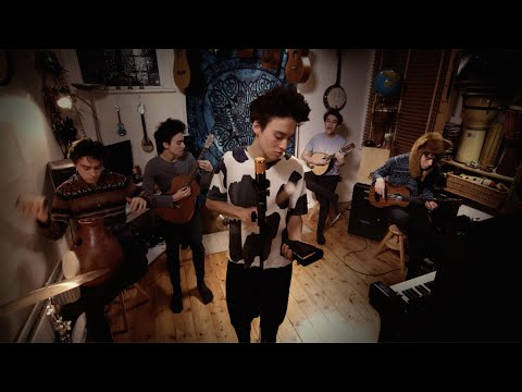 Hideaway – Jacob Collier Mp3