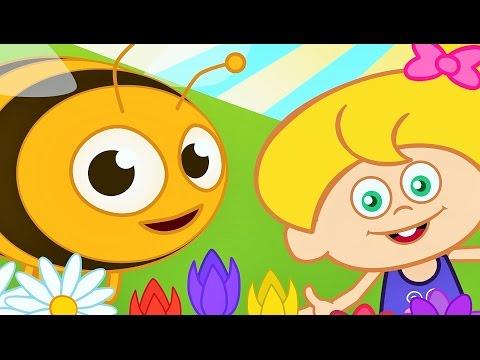 Arı vız vız ve EN Popüler 10 Çizgi Film Çocuk Şarkısı Adisebaba Sevimli Dostlar Çocuk Şarkıları