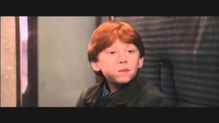 Harry Potter   dublat in limba romana   parodie   Ca romanu' ©