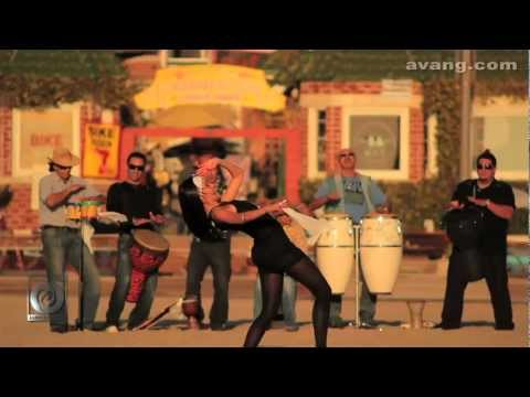 Shahram Shabpareh Vaveyla Leyli OFFICIAL VIDEO HD