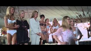 The Italian Job(1969) - Hotel scene