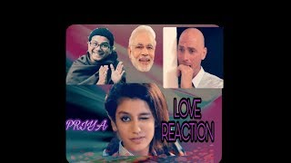 Reaction video for Priyas Smile |POET ONDOKOSH  | JONY SINS | NORENDRO MODI