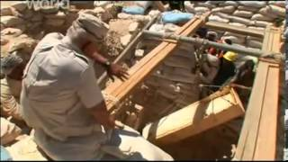Тайна египетской гробницы