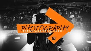 Photography: Backstage at Passion 2019 Ep. 11