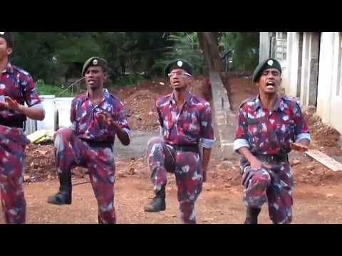 ARMY LIFESTYLE -BNN COLLEGE -BHIWANDI