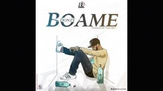 Donzy - Boame - (Audio Slide)