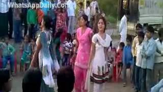 Indian girls dance must watch naked