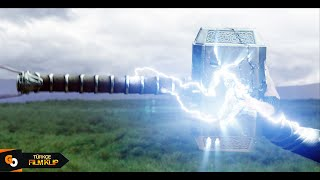 Thor Ragnarok | Thor