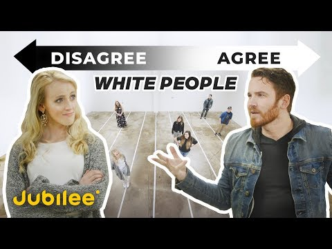 Do All White People Think The Same About Race