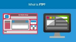 How to upload a website using FTP | 123-reg