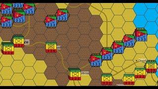 Recapture Of Afabet - 1988 (Eritrean War of Independence)