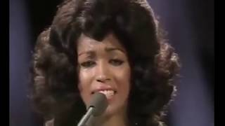 The Three Degrees - When will i see you again BBC 1975