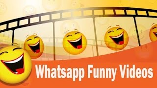 Whatsapp Funny Videos | Comedy Between friends Movie
