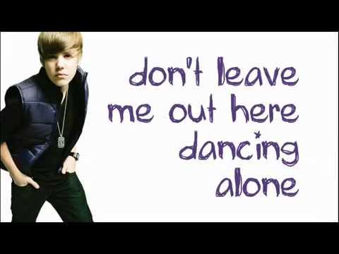 Justin Bieber - Eenie Meenie Lyrics