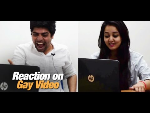 Teens Watched Gay Porn | Funny Reactions |