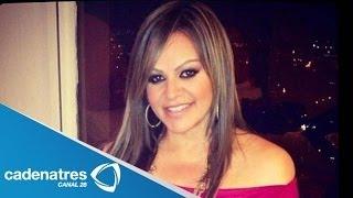 EXCLUSIVA ¡¡Vidente logra contactar a Jenni Rivera!!