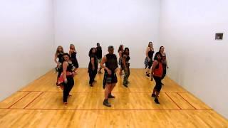 Dance Craze: Nicki Minaj