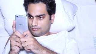 Latest Video Person Who Always On Phone By Danish Ali