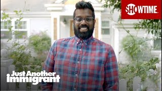 UK vs USA | Just Another Immigrant | SHOWTIME