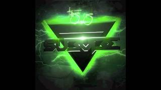 SubVibe - Burn (Boyinaband Remix) [FREE EP DOWNLOAD]