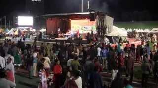 Oki Garial Bhai koto robo | Bangla Boishakhi Mela (1420) | Sydney Olympic park 2013 | Bangla Gaan