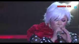 [160513] Melly Goeslaw - Gantung, Jika at Konser K20Spesial Kompas TV