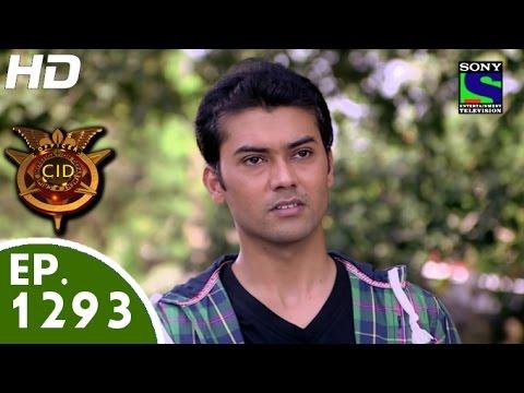 CID - सी आई डी - Khalnayak - Episode 1293 - 23rd October, 2015