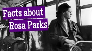 Rosa Parks Biography for Kids   Classroom Edition