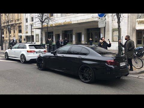 BMW M5 F10 750 CV
