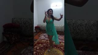 Shadab dance irani 2017
