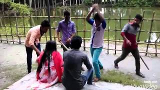 Je Pakhi Ghor Bojhena Music Video HD