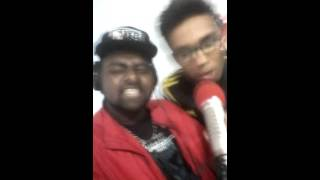 Bangla Rap Live Freestyle | Rft | Black Smoke | Beatboxer Bihan | Asian Adda | Asian Fm 90.8