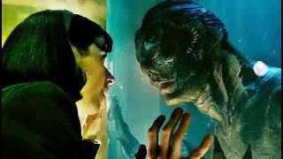 SHAPE OF WATER - DAS FLÜSTERN DES WASSERS | Trailer [HD]