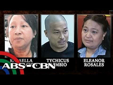 TV Patrol: Isa pang sangkot sa 'rent-sangla,' itinuro ng mga biktima