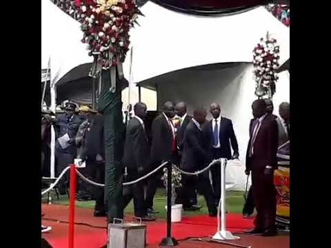Xxx Mp4 Chamisa Cheered At Independence Celebrations 3gp Sex