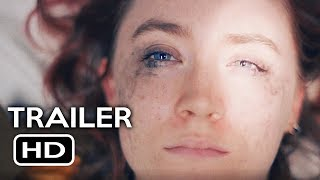 Lady Bird Official Trailer #1 (2017) Saoirse Ronan, Odeya Rush Comedy Movie HD