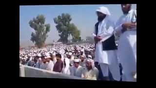 namaz e janaza maulana sher ali shah sahib