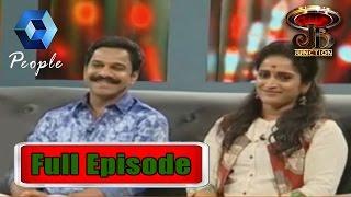 JB Junction : National Award Winner Surabhi & Vinod Kovoor - Part 1  |  6th May 2017 | Full Episode