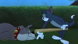 Tom and Jerry - Leash Law