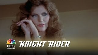 Knight Rider - Season 1 Episode 1 | NBC Classics