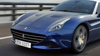 페라리 캘리포니아 T 시승기, 터보엔진으로 더 짜릿해졌다, Ferrari California T