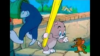 Tom And Jerry English Episodes - Professor Tom - Cartoons for kids